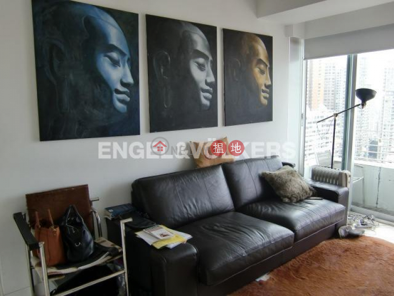 蘇豪區三房兩廳筍盤出售|住宅單位3居賢坊 | 中區-香港出售HK$ 1,980萬