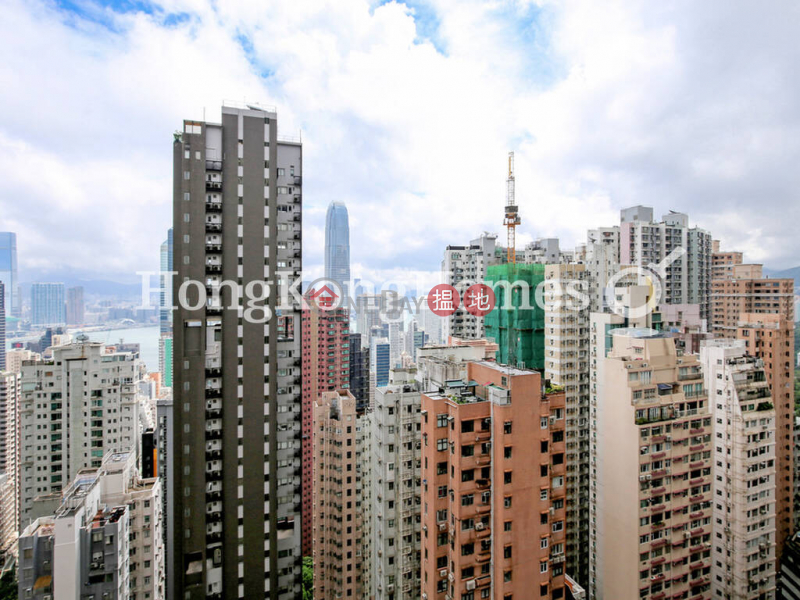 Property Search Hong Kong | OneDay | Residential, Rental Listings 1 Bed Unit for Rent at Vantage Park