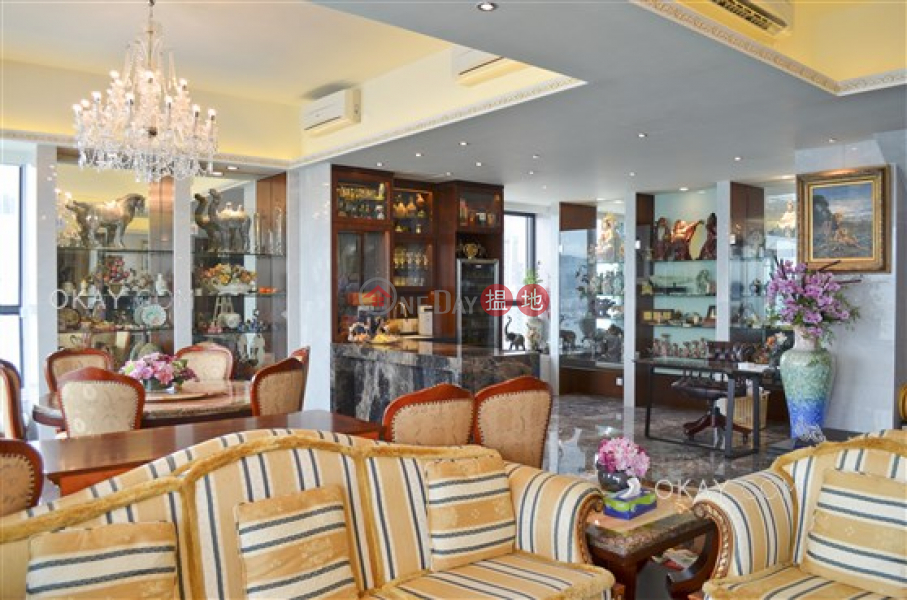 Beautiful 5 bedroom with balcony & parking | For Sale | 180 Connaught Road West | Western District Hong Kong | Sales | HK$ 280M