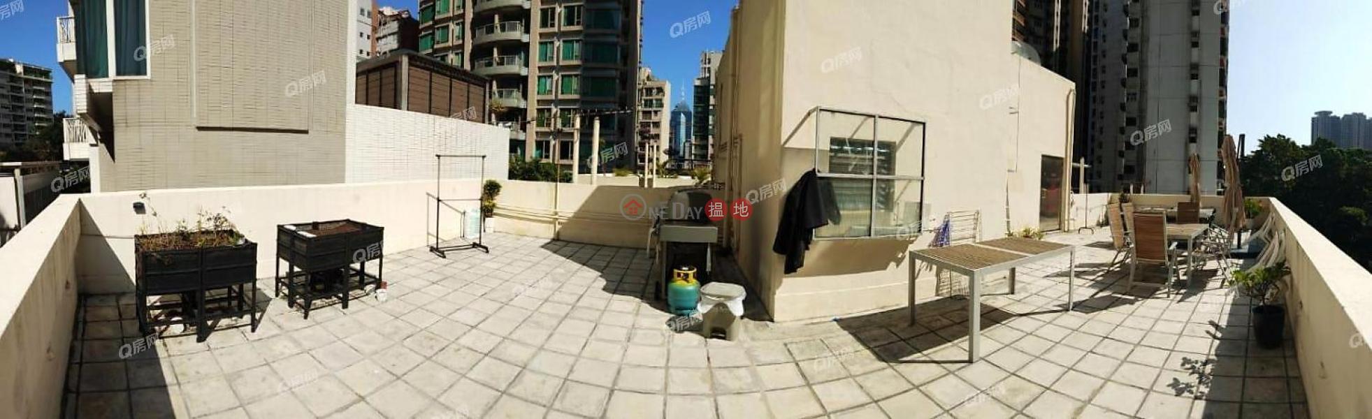 Emerald Court   2 bedroom High Floor Flat for Rent 14 Conduit Road   Western District Hong Kong Rental, HK$ 55,000/ month