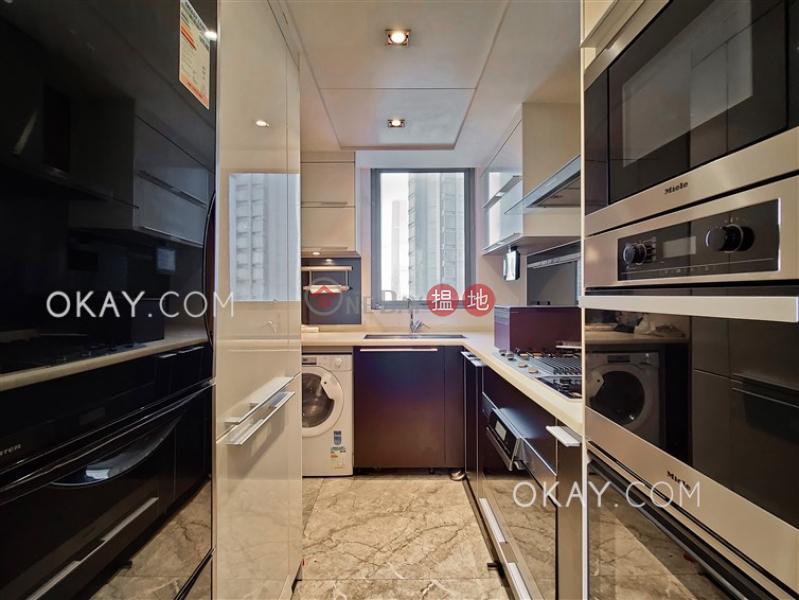 Tasteful 4 bedroom with balcony | Rental 10 Hoi Fai Road | Yau Tsim Mong, Hong Kong, Rental | HK$ 45,000/ month