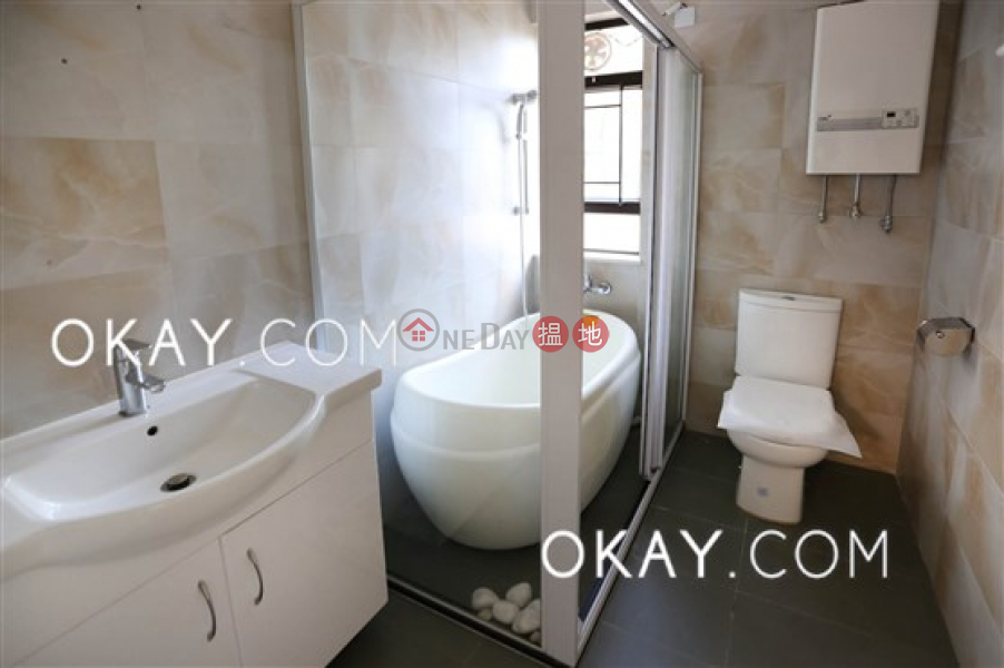 HK$ 60,000/ month, Goldson Place Southern District Gorgeous 3 bedroom with parking | Rental