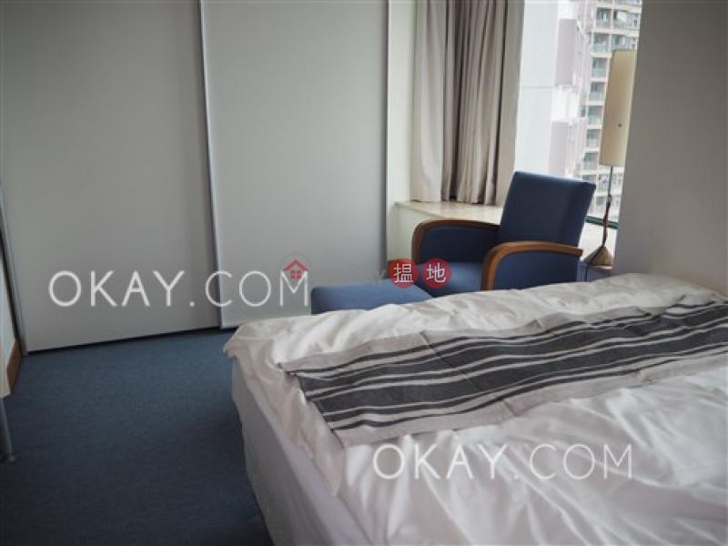 HK$ 1,390萬-高逸華軒-西區-1房1廁《高逸華軒出售單位》