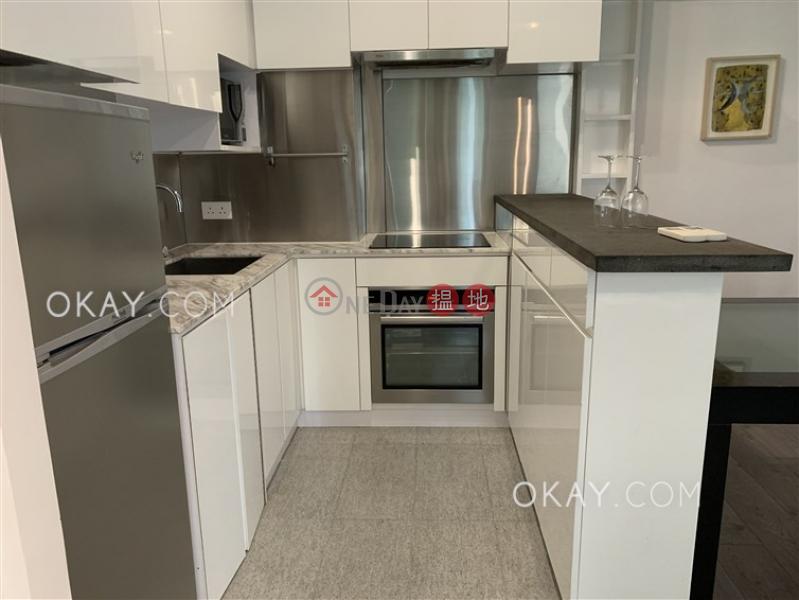 HK$ 29,000/ 月|澤堂樓-灣仔區-1房1廁,實用率高《澤堂樓出租單位》