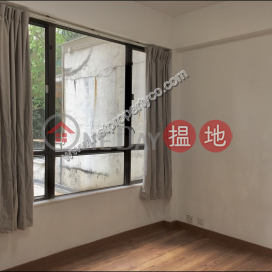 Quiet Couthy Apartment 西區怡珍閣(23-25 Shelley Street, Shelley Court)出租樓盤 (A062859)_0