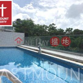 西貢 The Capri, Tai Mong Tsai Road 大網仔路別墅出租-獨立, 理想花園, 私人泳池 出租單位|大網仔路21A號(21A Tai Mong Tsai Road)出租樓盤 (EASTM-RSKH532)_3