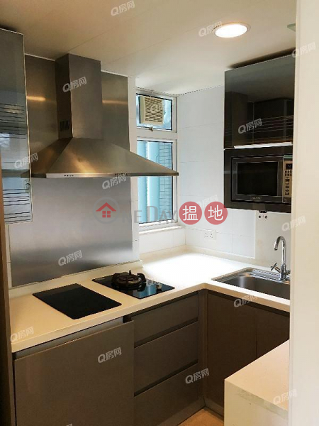 Florence (Tower 1 - R Wing) Phase 1 The Capitol Lohas Park | 3 bedroom High Floor Flat for Rent | Florence (Tower 1 - R Wing) Phase 1 The Capitol Lohas Park 日出康城 1期 首都 佛羅倫斯 (1座-右翼) Rental Listings