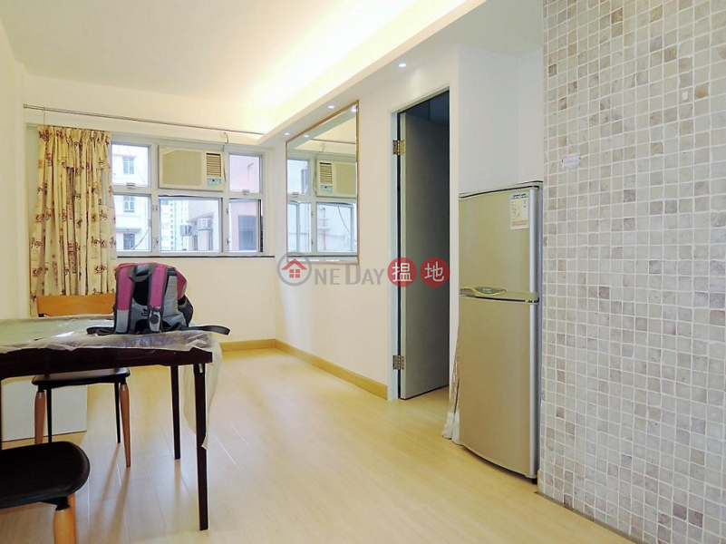 On Hing Mansion , Unknown, Residential Sales Listings   HK$ 6.68M