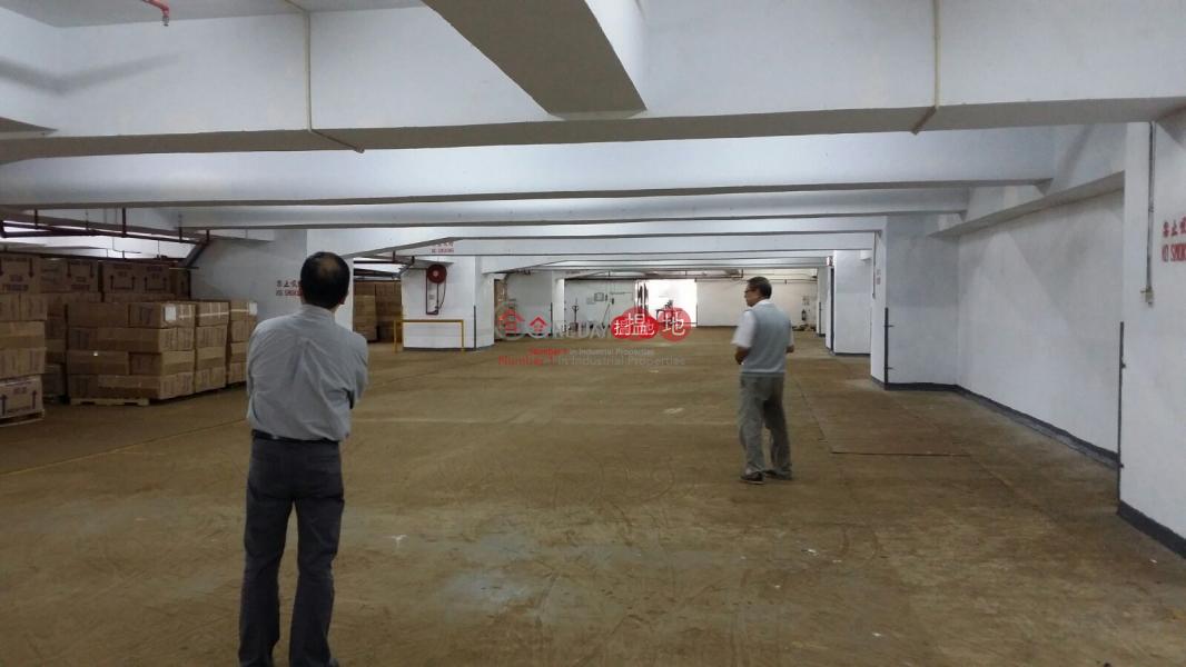 Kong Nam Industrial Building, Very High, Industrial | Rental Listings HK$ 240,000/ month