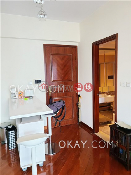 Elegant 2 bedroom on high floor with balcony | For Sale | The Avenue Tower 1 囍匯 1座 Sales Listings