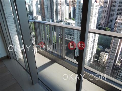 3房2廁,極高層,星級會所,露台《縉城峰1座出售單位》|縉城峰1座(Island Crest Tower 1)出售樓盤 (OKAY-S89682)_0