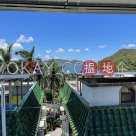 Tasteful house with rooftop, balcony | Rental|48 Sheung Sze Wan Village(48 Sheung Sze Wan Village)Rental Listings (OKAY-R377843)_0