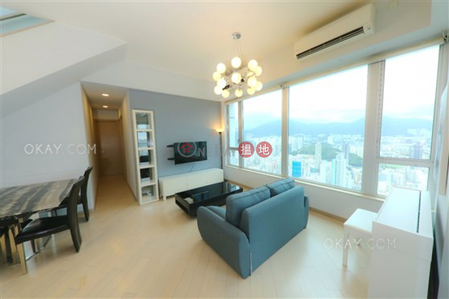 HK$ 2,380萬 形品‧星寓-油尖旺-3房2廁,極高層,星級會所,露台形品‧星寓出售單位