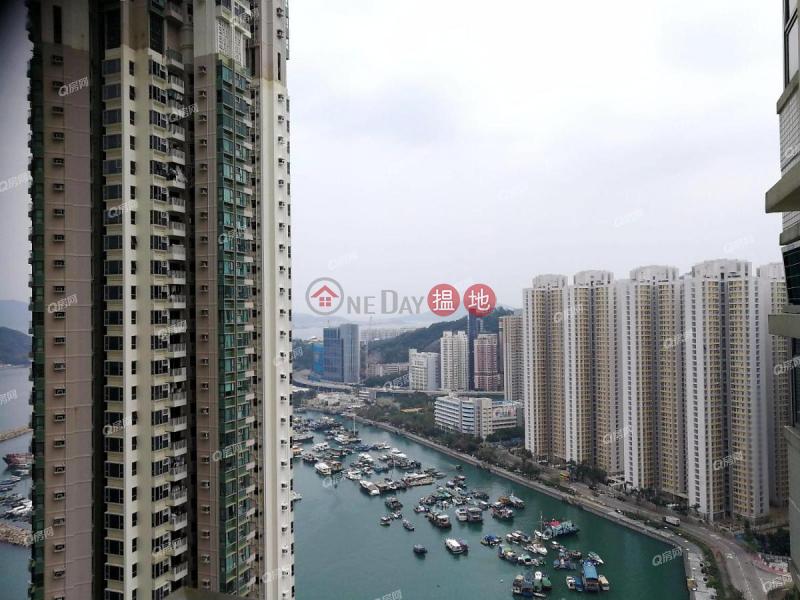 環境清靜,有匙即睇《嘉亨灣 1座租盤》38太康街   東區-香港-出租HK$ 26,000/ 月
