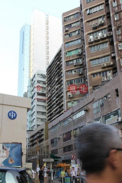 富利工業大廈 (Fully Industrial Building) 觀塘|搵地(OneDay)(1)