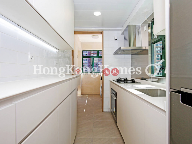 恆龍閣兩房一廳單位出租-28堅道 | 西區-香港|出租HK$ 40,000/ 月