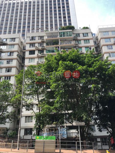 Block 4 Phoenix Court (Block 4 Phoenix Court) Wan Chai|搵地(OneDay)(2)