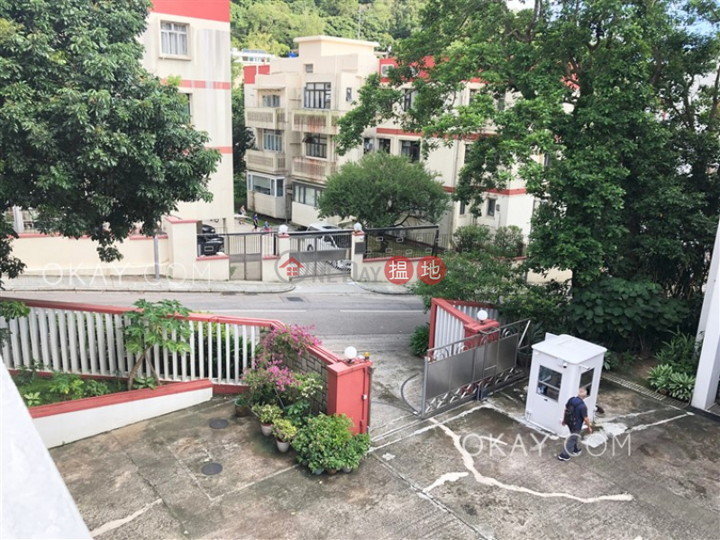 Unique 3 bedroom with balcony & parking | For Sale | 2-6A Wilson Road 衛信道 2-6A 號 Sales Listings