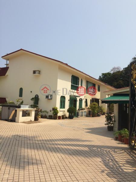 House B9 Solemar Villas (House B9 Solemar Villas) Clear Water Bay|搵地(OneDay)(1)