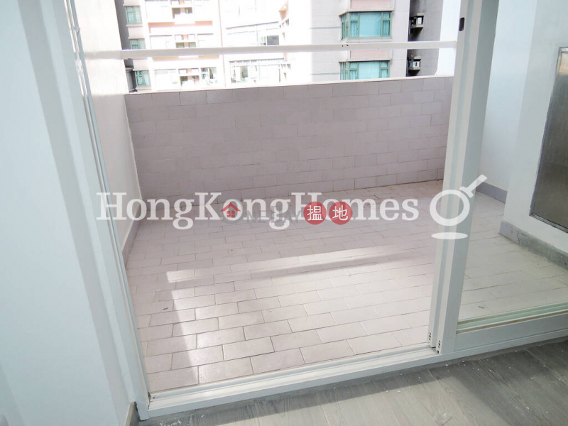 3 Bedroom Family Unit for Rent at Robinson Mansion 77 Robinson Road | Western District | Hong Kong, Rental HK$ 56,000/ month