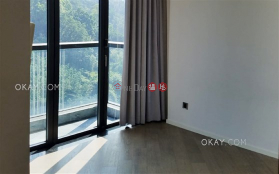 Gorgeous 4 bedroom on high floor with balcony & parking | For Sale | Tower 3 The Pavilia Hill 柏傲山 3座 Sales Listings