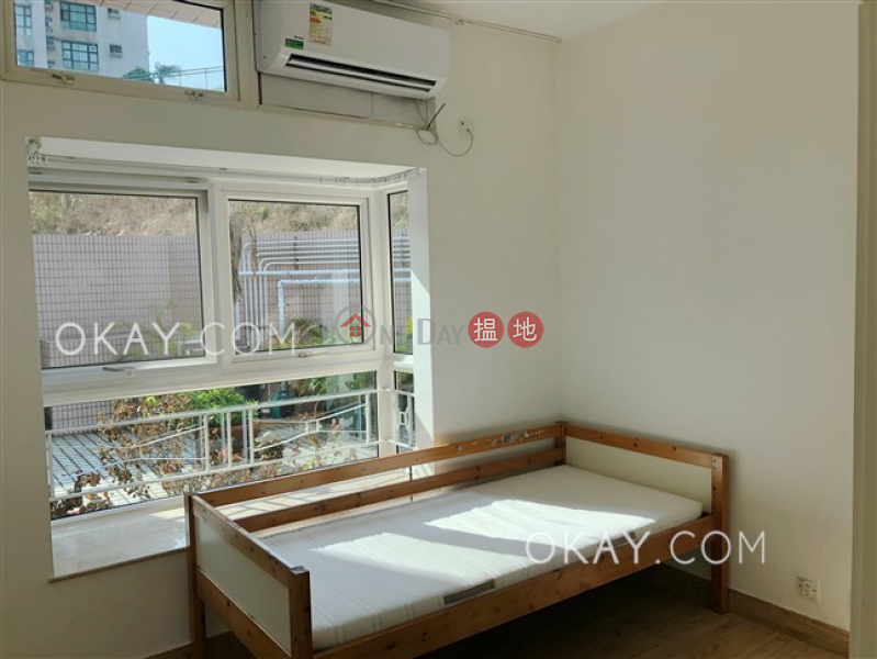 Efficient 3 bedroom with sea views & balcony | For Sale | 46 Discovery Bay Road | Lantau Island, Hong Kong | Sales, HK$ 24M