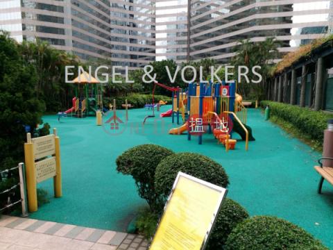 3 Bedroom Family Flat for Rent in Wan Chai|Convention Plaza Apartments(Convention Plaza Apartments)Rental Listings (EVHK42043)_0