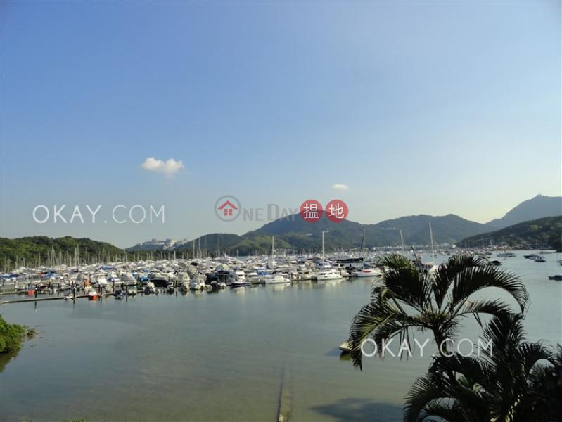 3房2廁,海景,連車位,露台《輋徑篤村出售單位》|輋徑篤村(Che Keng Tuk Village)出售樓盤 (OKAY-S285245)