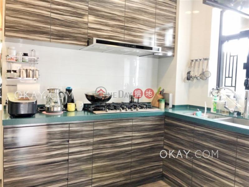 HK$ 3,180萬-Pokfulam Peak|西區3房2廁,連車位,露台《Pokfulam Peak出售單位》
