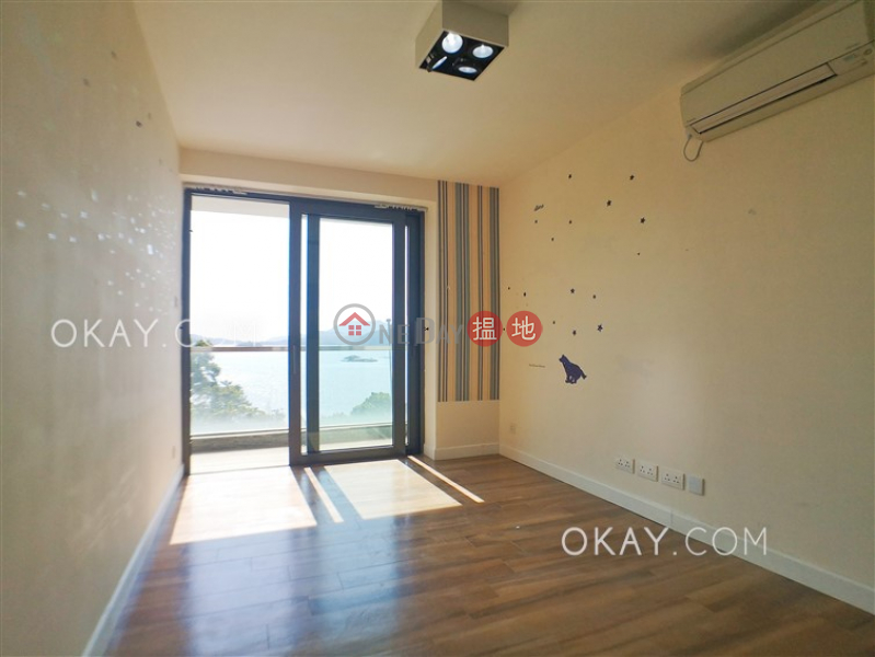 HK$ 30.8M | Tsam Chuk Wan Village House | Sai Kung Unique house with rooftop, balcony | For Sale
