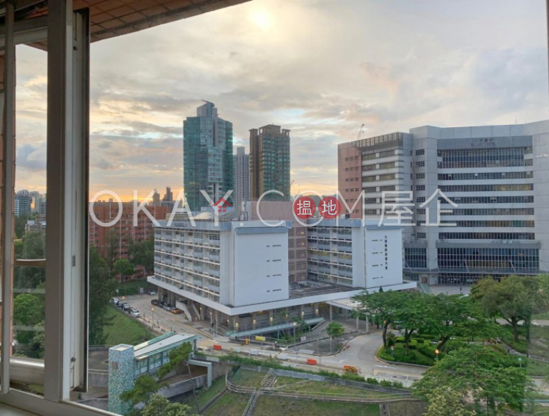 HK$ 14.5M | Block 5 Balwin Court, Kowloon City, Tasteful 3 bedroom on high floor with parking | For Sale