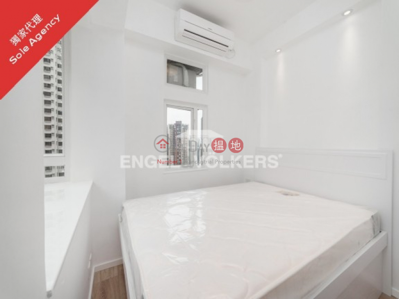 Property Search Hong Kong | OneDay | Residential Sales Listings | Newly Renovated Apartment in Million City