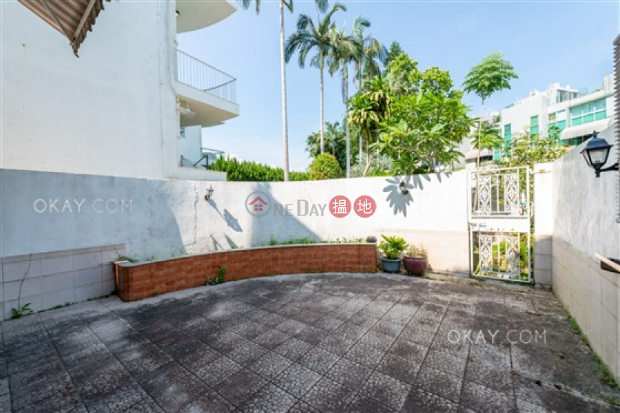 HK$ 29.8M | Hong Hay Villa Sai Kung | Lovely house with parking | For Sale