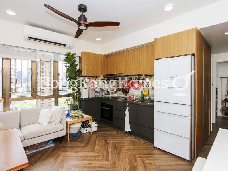 美華閣一房單位出售 灣仔區美華閣(May Mansion)出售樓盤 (Proway-LID149864S)