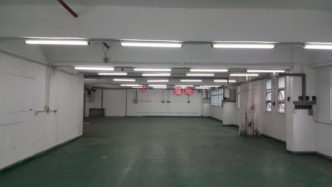 罕有放盤 大倉寫|屯門恆威工業中心(Hang Wai Industrial Centre)出租樓盤 (THOMA-2606171297)