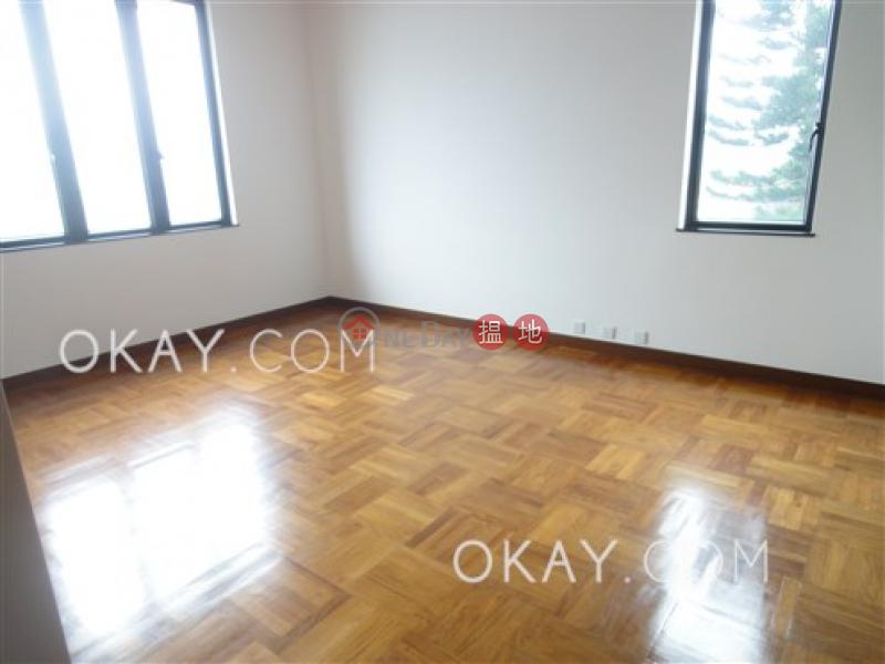 Efficient 4 bedroom with balcony & parking | Rental | Manhattan Tower 曼赫頓大廈 Rental Listings