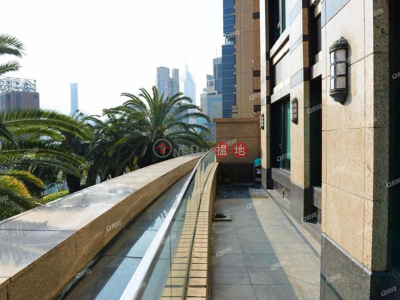 HK$ 118,000/ month, The Leighton Hill, Wan Chai District | The Leighton Hill | 4 bedroom Flat for Rent
