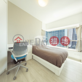 3 Bedroom Family Flat for Sale in West Kowloon|The Waterfront(The Waterfront)Sales Listings (EVHK38678)_0