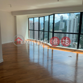 3 Bedroom Family Flat for Rent in Central Mid Levels