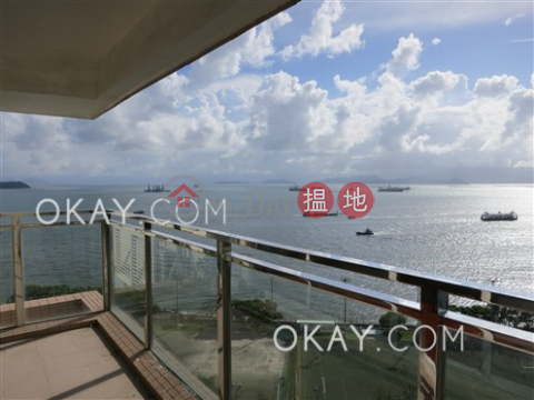Efficient 4 bedroom with sea views, balcony | Rental|Scenic Villas(Scenic Villas)Rental Listings (OKAY-R38627)_0