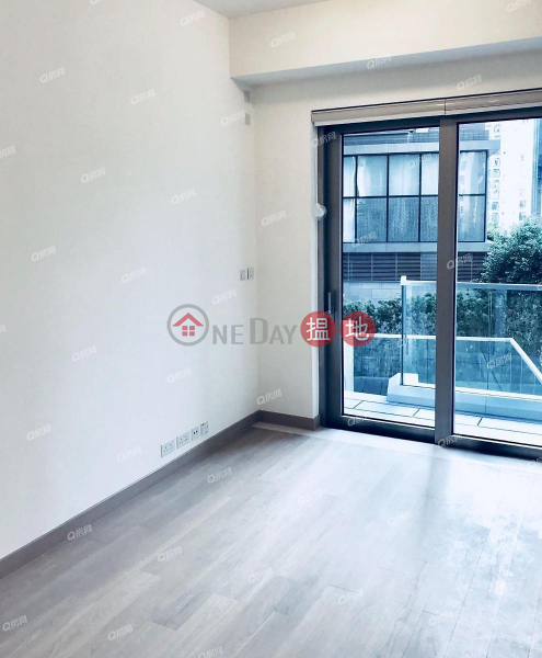 Property Search Hong Kong | OneDay | Residential | Rental Listings, Island Residence | 1 bedroom Low Floor Flat for Rent