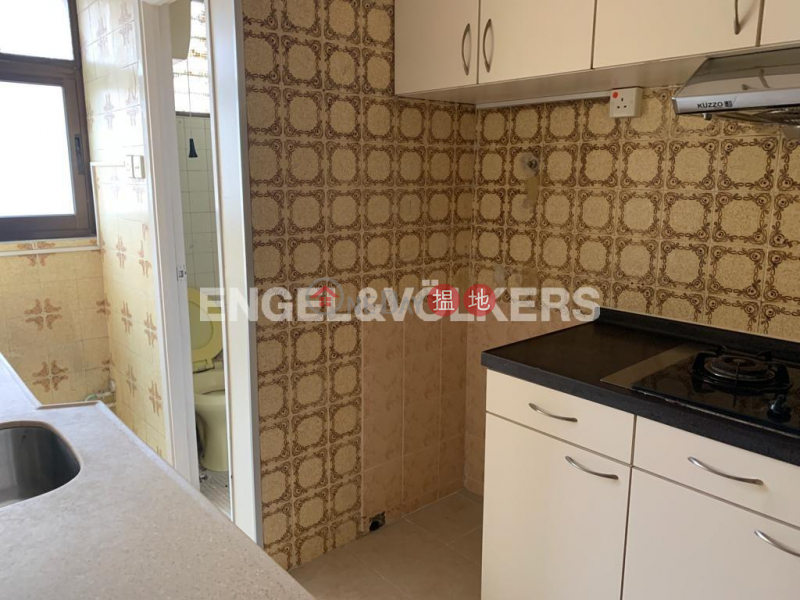 3 Bedroom Family Flat for Rent in Sai Ying Pun | 6B Babington Path | Western District Hong Kong | Rental HK$ 42,000/ month