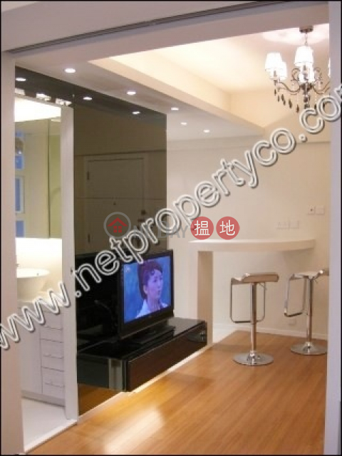 Apartment for Rent in Sheung Wan|Western DistrictCarbo Mansion(Carbo Mansion)Rental Listings (A033633)_0