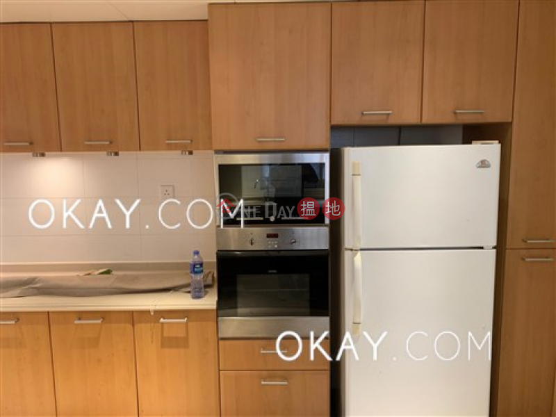 HK$ 120,000/ 月-寶德臺-中區|4房2廁,實用率高,連車位,露台《寶德臺出租單位》