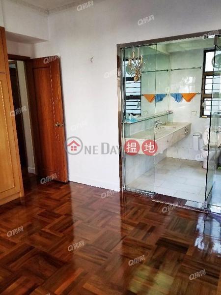 Louvre Court   3 bedroom High Floor Flat for Rent   3-4 Fuk Kwan Ave   Wan Chai District Hong Kong   Rental HK$ 35,000/ month