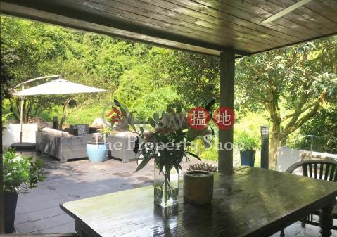 Absolutely Gorgeous, Truly Unique, Detached Villa|莫遮輋村(Mok Tse Che Village)出售樓盤 (INFO@-1269318407)_0
