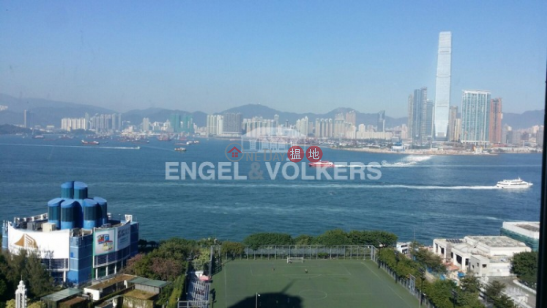 1 Bed Flat for Rent in Sheung Wan | 79-81 Connaught Road West | Western District | Hong Kong Rental, HK$ 25,000/ month
