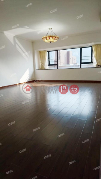 The Broadville | 3 bedroom Mid Floor Flat for Sale 4 Broadwood Road | Wan Chai District | Hong Kong Sales HK$ 28M