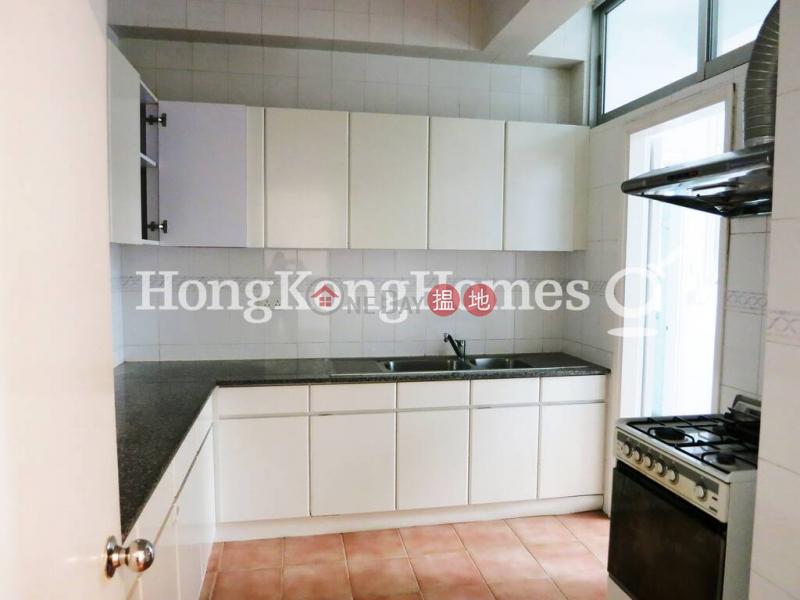3 Bedroom Family Unit for Rent at Bisney Villas, 5 Crown Terrace | Western District | Hong Kong, Rental | HK$ 69,000/ month