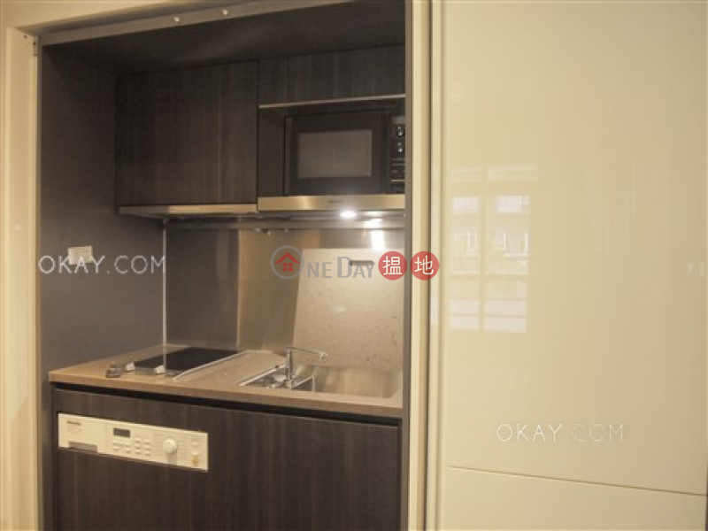 Gorgeous 1 bedroom with balcony | Rental | 1 Castle Road | Western District, Hong Kong | Rental HK$ 34,000/ month